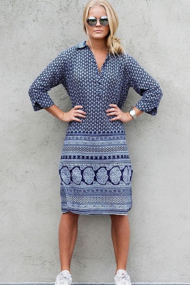 aisha kjole fra missmaya